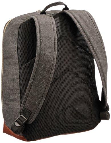 Brunotti Backpack Antracite, Borsa a zainetto donna Grigio (Grau (Anthracite 902))