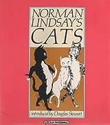 Norman Lindsays cats (Sun papermac)