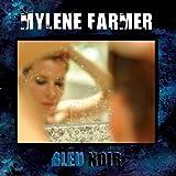 Bleu noir / Mylène Farmer, chant [acc. voc. et instr.] | Farmer, Mylène (1961-....). Chanteur