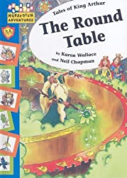 The Round Table (Hopscotch Adventures (Library)) by Karen Wallace (2008-12-06)