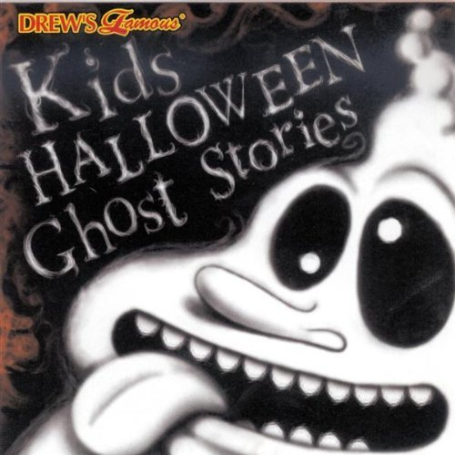 Drew's Famous Kids Halloween Ghost Stories by Various Artists (London Stories Halloween Ghost)
