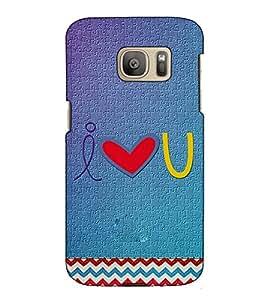Fuson Designer Back Case Cover for Samsung Galaxy S7 Edge :: Samsung Galaxy S7 Edge Duos :: Samsung Galaxy S7 Edge G935F G935 G935Fd (Wallpaper designer theme)