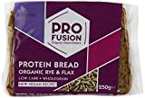 Profusion Organic Protein Bread 250g (Pack of 9)