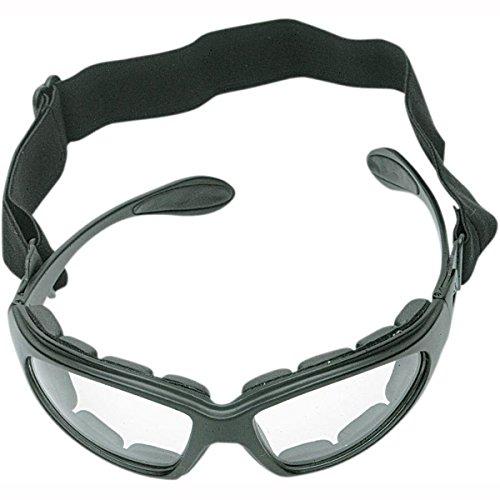 Lunettes/masque moto Bobster GXR 1