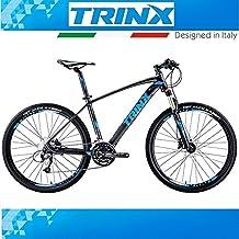 'Mountain Bike trinx X1X-Treme 26MTB Shimano Altus 27velocidades Hydraulic Disc 12.1kg bicicleta mountain bike aluminio Hardtail trinx X-Treme