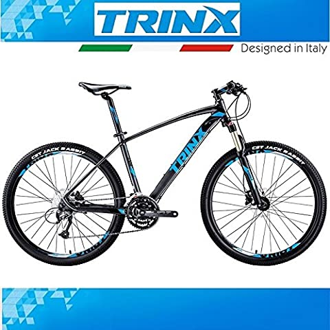 MOUNTAINBIKE TRINX X1 X-TREME 26