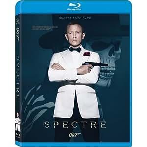 Spectre [Blu-ray + Digital HD]