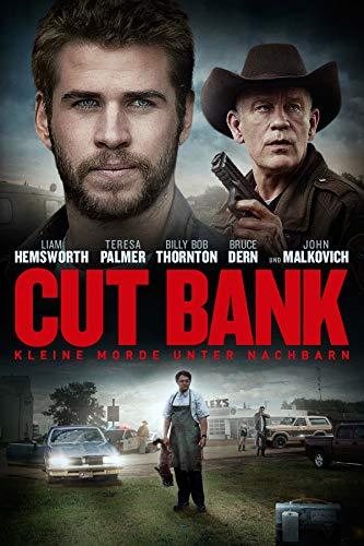 Cut Bank - Kleine Morde unter Nachbarn [dt./OV] (Kurze High-cut-für Frau Die)