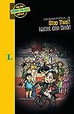 Stop Thief! - Haltet den Dieb! (Englische Krimis für Kids)