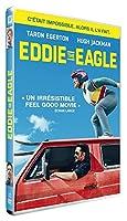 Eddie the eagle © Amazon