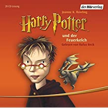 HARRY POTTER & DER FEUERK - RO