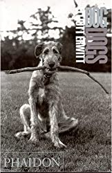 Dog Dogs by Elliott Erwitt (2002) Hardcover