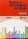 Textos y estrategias lectoras 2 ESO (Castellano - Material Complementario - Textos Y Estrategias Lectoras) - 9788421660263