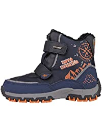 Kappa DENTON II TEX K Footwear Kids, Unisex-Kinder Boots
