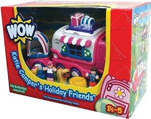 JUMBO C01060  - Amigos Katie Camper vacaciones