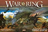 Fantasy Flight Games [UK-Import]War of the Ring 2nd Edition Board Game