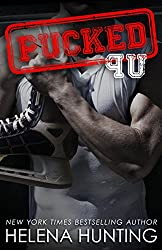 PUCKED Up (The PUCKED Series Book 2) (English Edition)