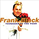 Black Frank: Teenager of the Year (Audio CD)