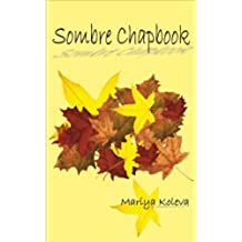 Sombre Chapbook (English Edition)
