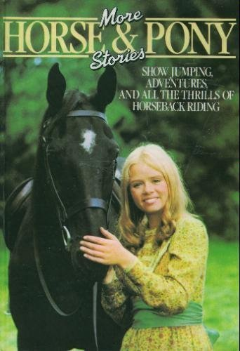 More horse and pony stories
