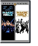 Magic Mike/Magic Mike Xxl [DVD-AUDIO]