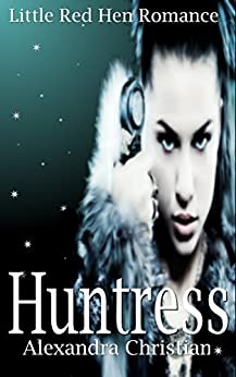 Huntress by [Christian, Alexandra]