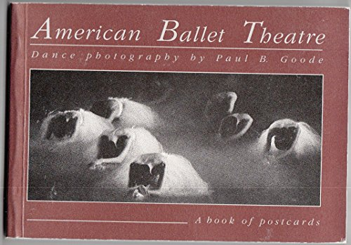 American Ballet Theatre: A Book of Postcards