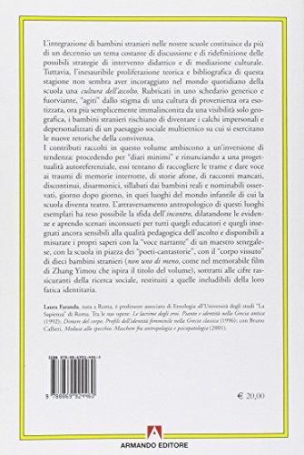 scaricare ebook gratis Non uno di meno. Diari minimi per un'antropologia della mediazione scolastica PDF Epub