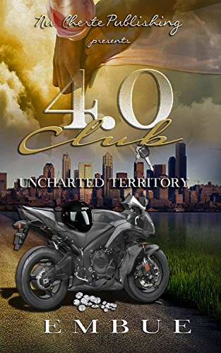 4.0 Club:  Uncharted Territory (4.0 Club Series Book 2) (English Edition)