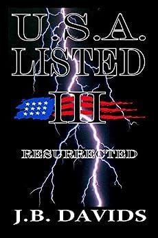 Libros De Cocina Descargar U.S.A. LISTED III: RESURRECTED Infantiles PDF