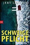 Buchinformationen und Rezensionen zu SCHWEIGEPFLICHT: Thriller von Jens Lapidus