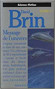 Couverture de Terre t.2 le message de l'univers