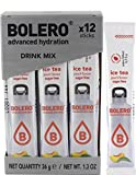 Bolero Sticks - Eistee Pfirsich (12er Pack)
