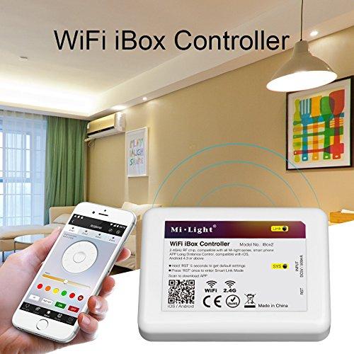 lighteu-mi-light-controleur-sans-fil-24ghz-rgbw-avec-un-cable-usb-de-charge-100cm-pour-lampe-led-wif