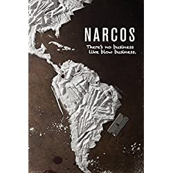 Narcos - Blow Business Poster (60,96 x 91,44 cm)