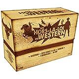 Hors-la-loi du Western : Blackthorn + Butch Cassidy et le Kid + Bandolero ! + 2 documentaires - DVD