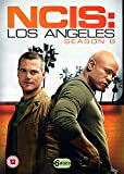 NCIS Los Angeles - Season 8 (DVD) [UK Import]
