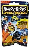 Star Wars A3026E350 - Bolsa sorpresa de Angry Birds y Star Wars