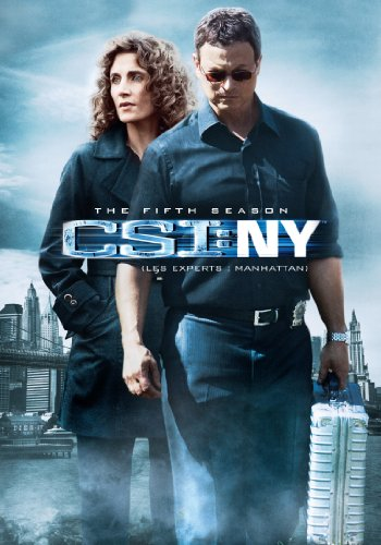 CSI: NY - The Complete Fifth Season