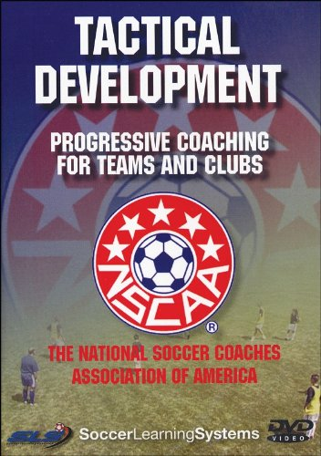 tactical-development-dvd-progressive-coaching-for-teams-and-clubs