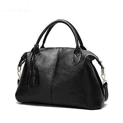Soft haute capacité sac à main femme en cuir PU occasionnels Femmes Sacs à bandoulière sac femme Quotidienne All Match Messenger Bag
