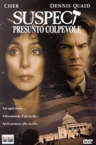 Suspect - Presunto colpevole [IT Import]