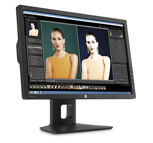Preisvergleich Produktbild HP E9Q82AT ABB Dreamcolor Z24 X 61 cm (24 Zoll) Monitor