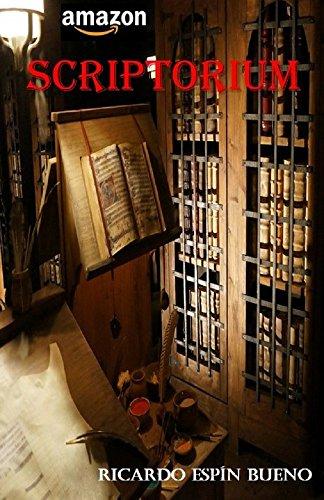 Descargar Libro Scriptorium de Ricardo Espín
