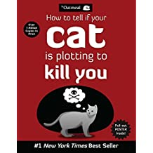 How To Tell If Your Cat Is Plotting To Kill You: 2