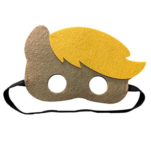 Mädchen Kostüm Junior Für Niedliche - Lemonkid® Kinder Halloween My Little Pony Maske für Masquare Cosplay Party Gr. One Size, Khaki