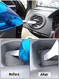 #5: Diswa New Wet & Dry 12-V Portable Car Vaccum Cleaner Multipurpose Vacuum Cleaner