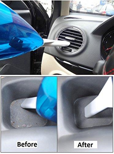 Diswa New Wet & Dry 12-V Portable Car Vaccum Cleaner Multipurpose Vacuum Cleaner