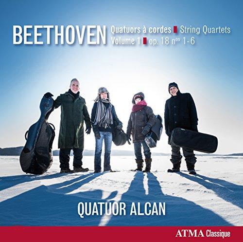beethoven-string-quartets