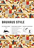 Bauhaus: Geschenk- und Kreativpapierbuch Vol 64 (Giant Artists Colouring Books)